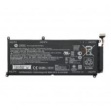Аккумулятор LP03XL для ноутбука HP Envy 15-ae series (11.4v / 48Wh / 4050mAh)