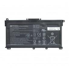 Аккумулятор TF03XL  для ноутбука HP Pavilion 14-bf000, 14-bk, 15-cc, 15-cd, 15-ck, 17-ar (3630mAh)