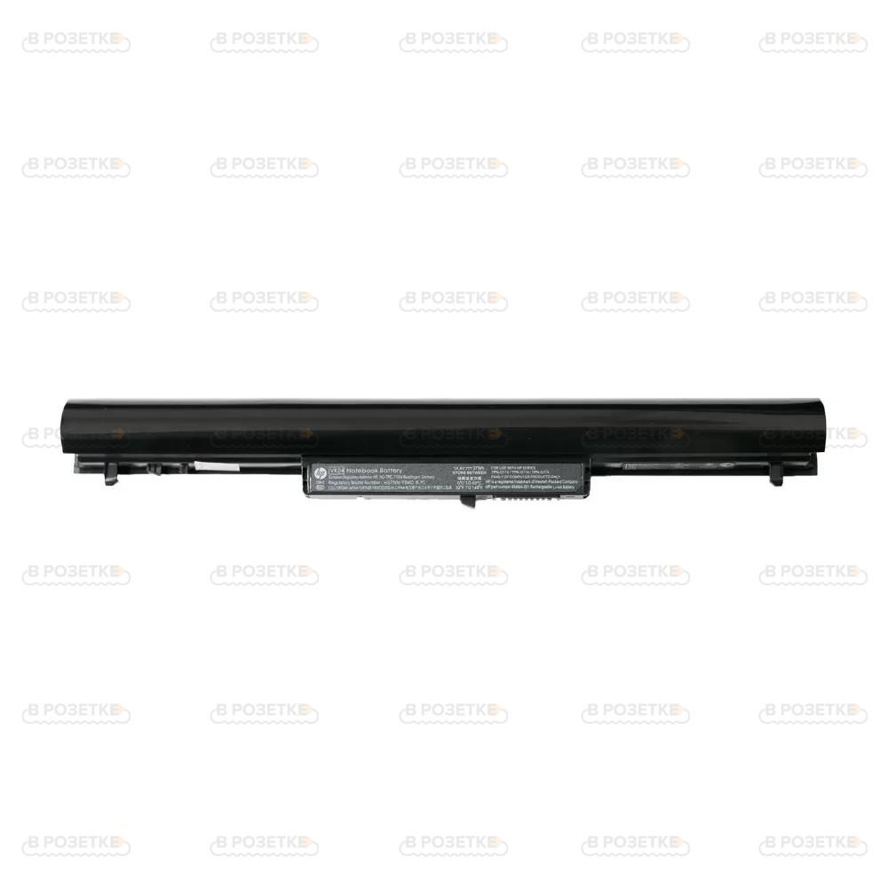 Аккумулятор VK04 для ноутбука HP Pavilion 14-b000, 14-b100, 15-b000, 15-b100 (2390mah)