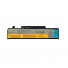 Аккумулятор L08S6D13 для ноутбука Lenovo IdeaPad Y450, Y450G, Y550A, Y550P (5200mAh) OEM