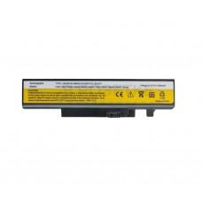 Аккумулятор для ноутбука Lenovo IdeaPad B560, V560, Y460, Y560 модель 121000918 / 57Y6440 / L08S6DB (11.1V / 5200mAh)