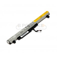 Аккумулятор  L13L4A61 для ноутбука Lenovo IdeaPad Flex 2  (4400mAh)