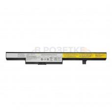 Батарея для ноутбука Lenovo модель L13M4A01 (14.4V / 2200mAh)