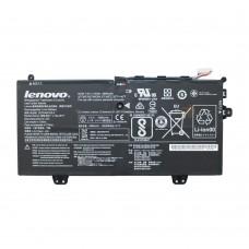 Аккумулятор для ноутбука Lenovo Yoga 3 1370 модель L14M4P71 (7.6v / 34Wh / 4580mAh)