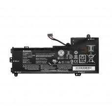 Аккумулятор для ноутбука Lenovo IdeaPad 100-14, E31-70, E31-80 модель L14M2P23 (7.4v / 35Wh / 4050mAh)
