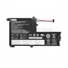 Аккумулятор L15L3PB0  для ноутбука Lenovo Flex 4-1470, 4-1480, 4-1580 (4645mAh) V.1