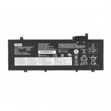 Аккумулятор для ноутбука Lenovo ThinkPad T480s модель L17M3P72 (11.52-11.58v / 57Wh / 4708-4830Ah)