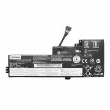 Аккумулятор для ноутбука Lenovo ThinkPad T470, T480, T570 модель SB10K97577 (11.4v / 24Wh / 1950mAh)