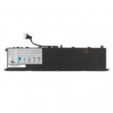 Аккумулятор для ноутбука MSI BTY-M6L (5380mAh)