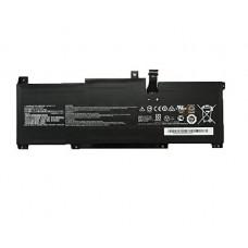 Аккумулятор BTY-M49 для ноутбука MSI Prestige 14 A10SC (4600mAh)