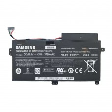 Аккумулятор для ноутбука Samsung модель AA-PBVN3AB (11.4v / 3780mAh)