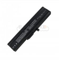 Аккумулятор для ноутбука Sony Vaio VGN-TX модель BPS5 (7.4v / 6600mAh)