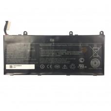 Аккумуляторная батарея для ноутбука Xiaomi Mi Ruby 15.6 (N15B01W) 2600mAh, 15.4V